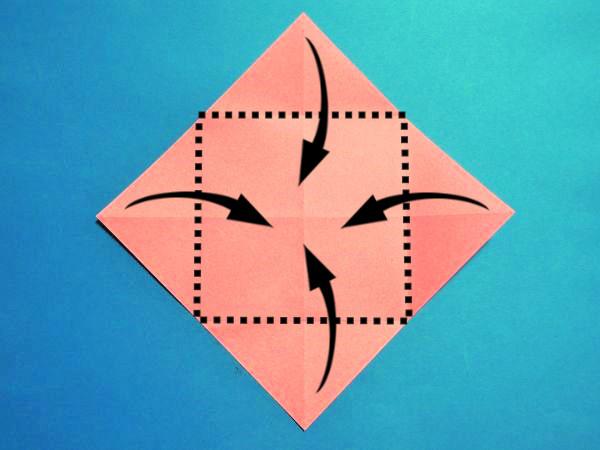 簡単 折り紙 折り紙ハート鶴折り方 : xn--o9ja9dn55ayerin411bcd3afbgz3gd4y.jp