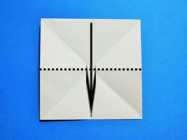 簡単 折り紙 : 折り紙ハート鶴折り方 : xn--o9ja9dn55ayerin411bcd3afbgz3gd4y.jp