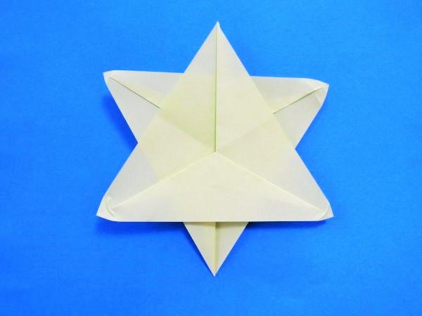 簡単 折り紙 星の作り方 折り紙 : xn--o9ja9dn55ayerin411bcd3afbgz3gd4y.jp