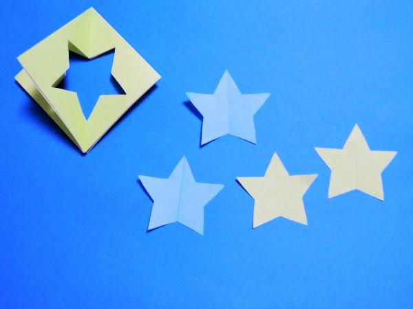 ハート 折り紙:折り紙 星 切り方-xn--o9ja9dn55ayerin411bcd3afbgz3gd4y.jp