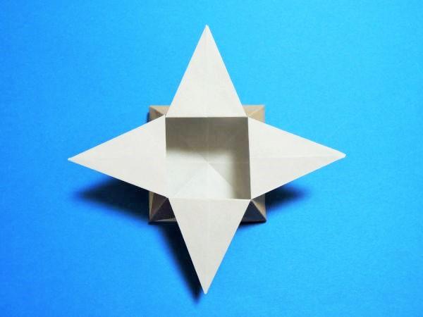 簡単 折り紙 折り紙 星 作り方 : xn--o9ja9dn55ayerin411bcd3afbgz3gd4y.jp