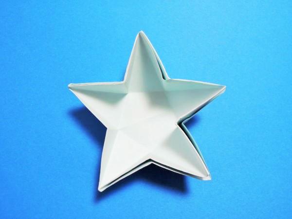 クリスマス 折り紙:折り紙 星 折り方-xn--o9ja9dn55ayerin411bcd3afbgz3gd4y.jp