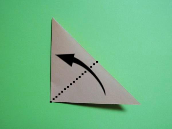 簡単 折り紙:ハロウィン 飾り 折り紙-xn--o9ja9dn55ayerin411bcd3afbgz3gd4y.jp