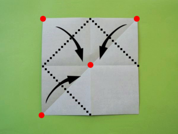 簡単 折り紙:折り紙 猫 簡単-xn--o9ja9dn55ayerin411bcd3afbgz3gd4y.jp