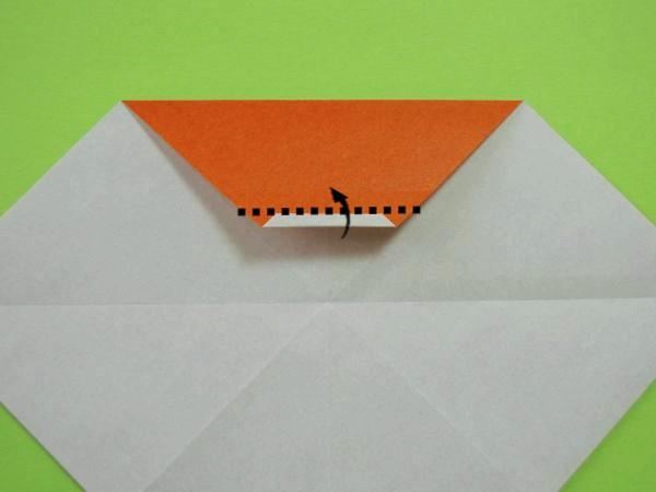 ハート 折り紙 サンタクロース 折り紙 作り方 : xn--o9ja9dn55ayerin411bcd3afbgz3gd4y.jp