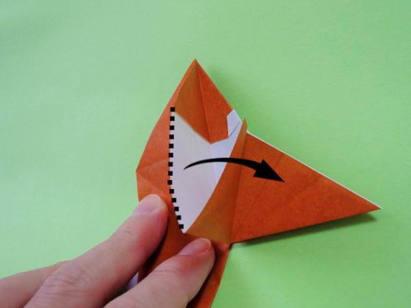 ハート 折り紙 サンタクロース 折り紙 立体 : xn--o9ja9dn55ayerin411bcd3afbgz3gd4y.jp