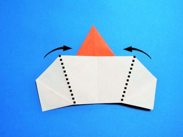 バラ 折り紙:折り紙 くま-xn--o9ja9dn55ayerin411bcd3afbgz3gd4y.jp