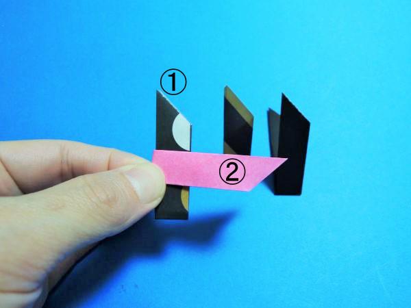 クリスマス 折り紙 : 折り紙 手裏剣 4枚 : xn--o9ja9dn55ayerin411bcd3afbgz3gd4y.jp
