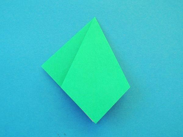 簡単 折り紙:クリスマスツリー 折り紙 立体-xn--o9ja9dn55ayerin411bcd3afbgz3gd4y.jp